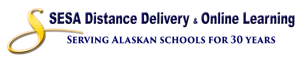 SESA Distance Delivery and Online Learning