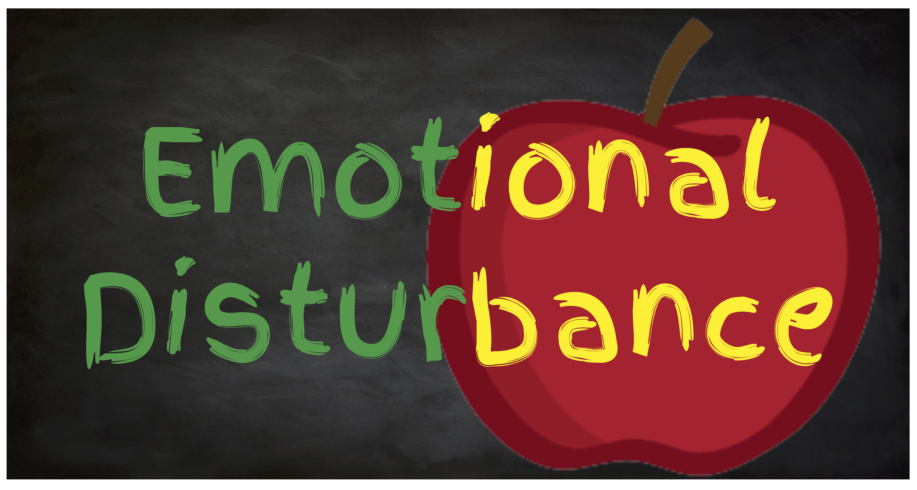 Writing service plans for emotionaly disturbed children